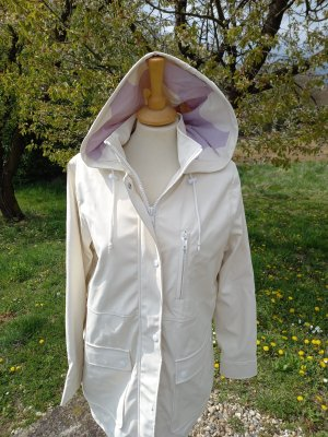 Review Jacke