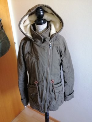 REVIEW JACKE GR M