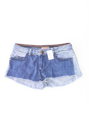 Review Jeans blau Größe M
