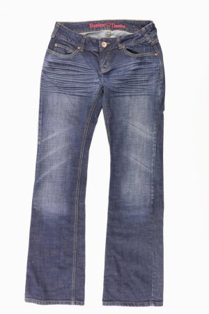 Review Jeans blau Größe W30