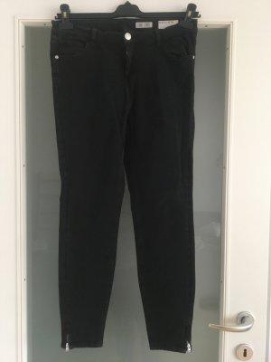 Review Jeans schwarz
