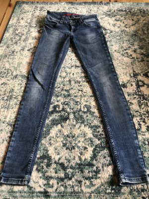Review Jeans, Skinny Jeans