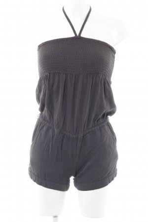Review Jumpsuit anthrazit Casual-Look