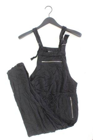 Review Jumpsuit schwarz Größe XS