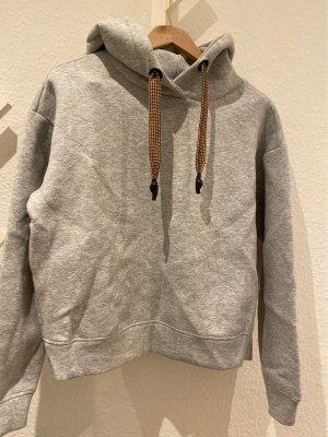 Review Kapuzensweater ungetragen