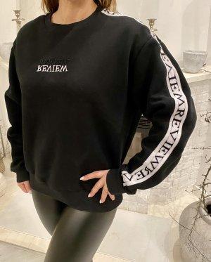 REVIEW Kuschelsweater, M