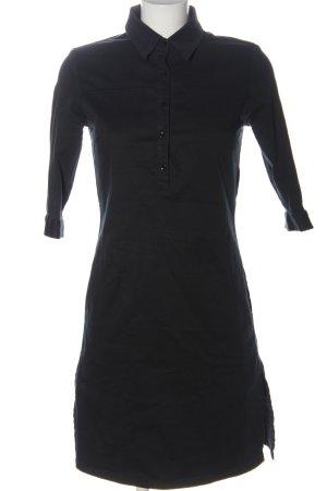 Review Longsleeve Dress black elegant