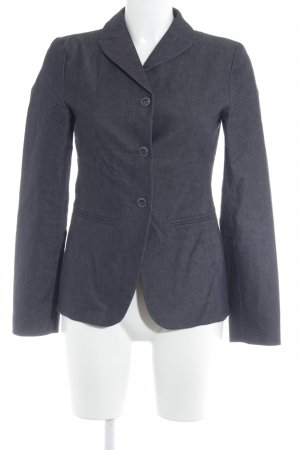Review Long-Blazer anthrazit Business-Look