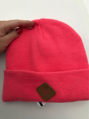 Review Beanie multicolored