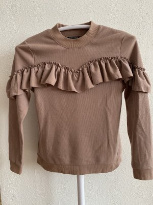 Review Pullover