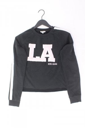 Review Pullover Größe L schwarz aus Baumwolle