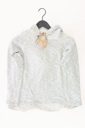 Review Pullover grün Größe S