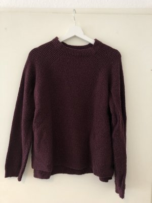 Review pullover S