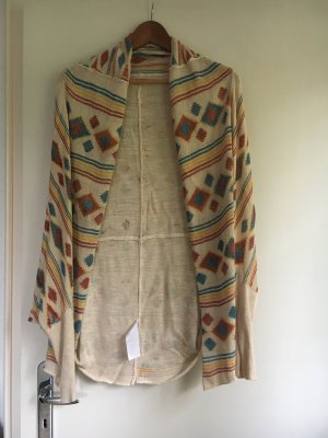 Review, S, hippie, boho, navajo, Jacke, Cardigan