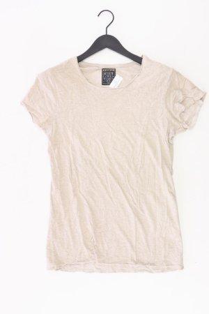 Review Shirt creme Größe XS