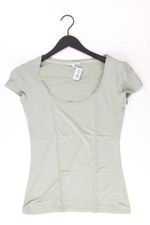 Review Shirt Größe L grün
