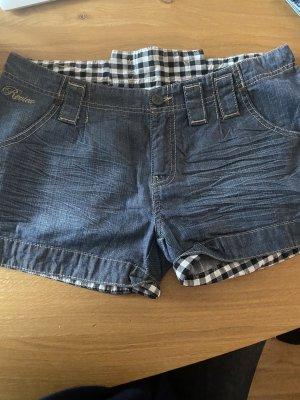Review Shirts Denim Jeans 29 blau L M