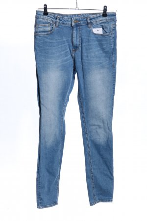 Review Jeans skinny blu stile casual