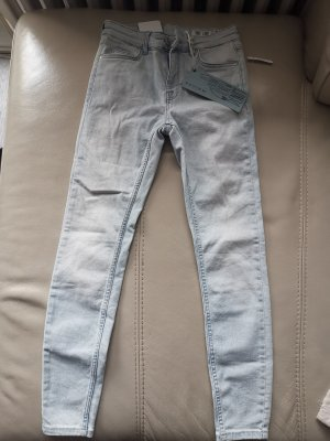 review skinny jeans Gr 25