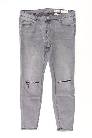 Review Skinny Jeans Größe W31 Modell minnie skinny grau