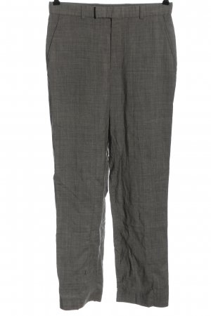 Review Jersey Pants light grey flecked casual look
