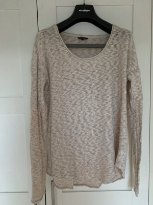 Review Strickpullover