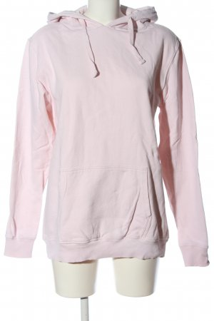 Review Sweatshirt pink Casual-Look
