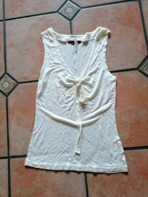 Review A Line Top natural white