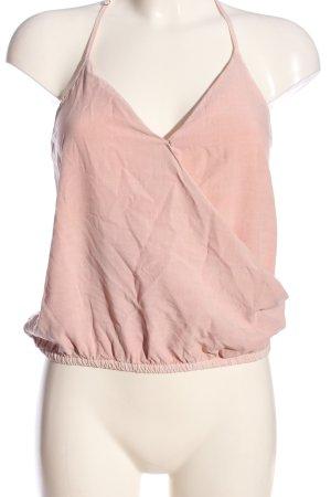 Review Trägertop pink Casual-Look
