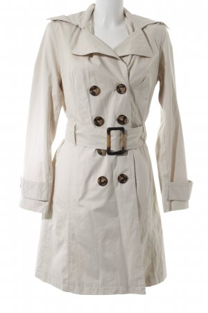 Review Trenchcoat multicolore