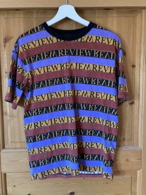 Review Tshirt