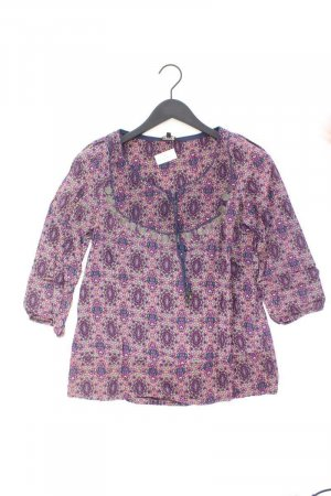 Review Tuniek lila-mauve-paars-donkerpaars Viscose