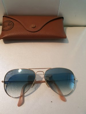 Rey Ban RB 3025 Aviator Large Metal 58□14 2N