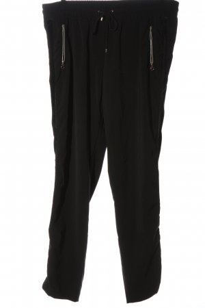 Riani Pantalone largo nero elegante