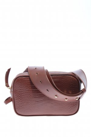 Riani Bumbag brown casual look