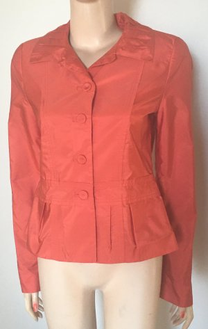 Riani Blazer Gr. 36 orange wie neu