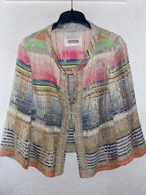 Riani Blazer Tweed multicolor