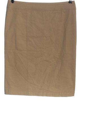 Riani Pencil Skirt brown casual look