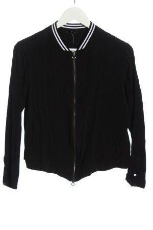 Riani Blouse Jacket black casual look