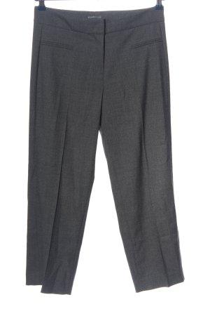 Riani Boyfriend Trousers light grey flecked casual look