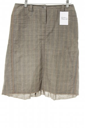 Riani Cargo Skirt black-brown casual look