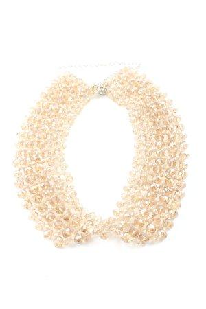 Riani Collar estilo collier color oro elegante