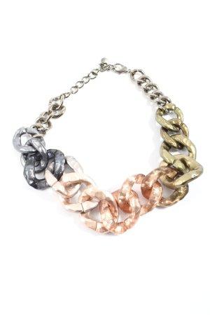 Riani Collar estilo collier multicolor look casual