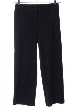 Riani Culottes schwarz Business-Look