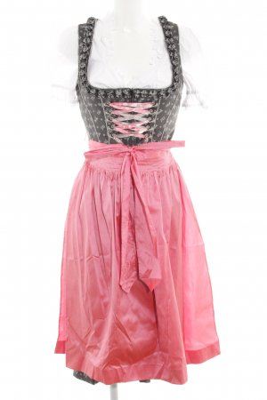 Riani Dirndl florales Muster Country-Look