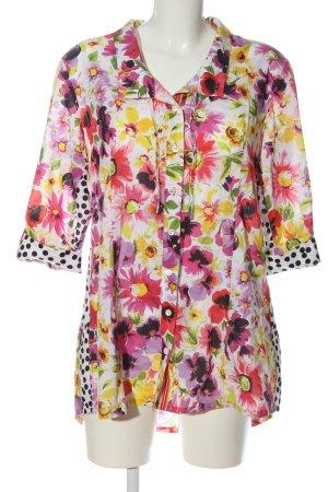 Riani Shirt Blouse allover print casual look