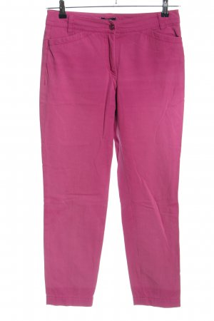 Riani High-Waist Hose pink Casual-Look
