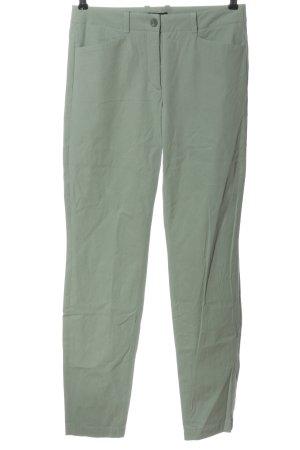 Riani Pantalone a vita alta cachi stile casual
