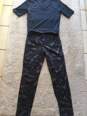 Riani Jeans slim fit multicolore