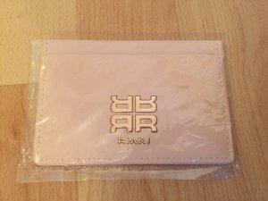 Riani Porte-cartes rose-argenté